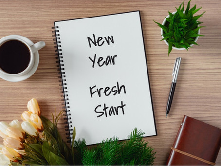 The Psychology behind New Year's Resolutions and Tips to Stick to Them.