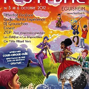 Festi'bal d'Eguisheim