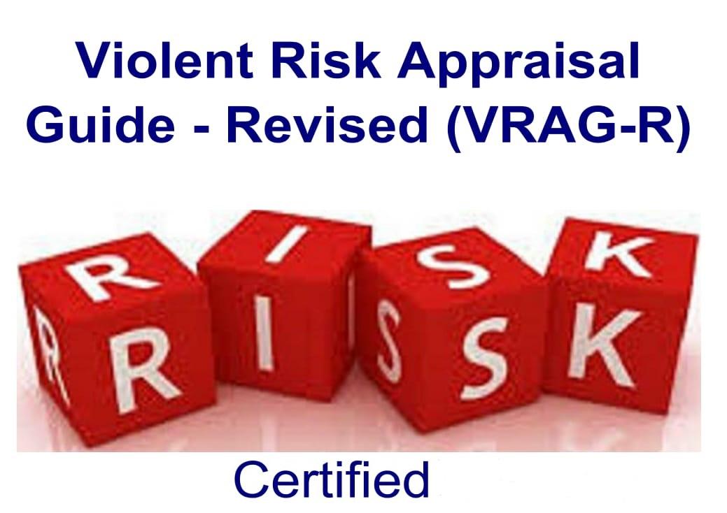 VRAG-R Certified