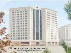 Milwaukee Secure Detention Facility