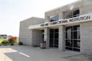 Fox Lake Correctional Institution