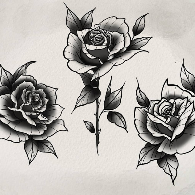 Roses (2020)