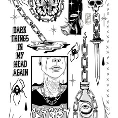 Dark Things Pt I (2020)