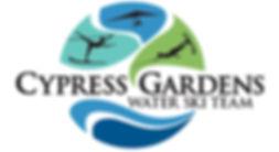 CG Water Ski Team Logo