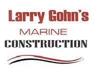 Larry Gohn's Logo