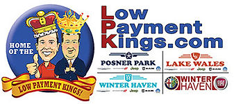 Low Payment Kings .com Logo