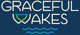 Graceful Wakes Logo