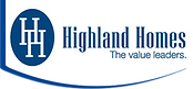 highland Home logo