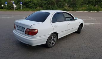 Nissan Sylphy 2003 г. 750р/сутки