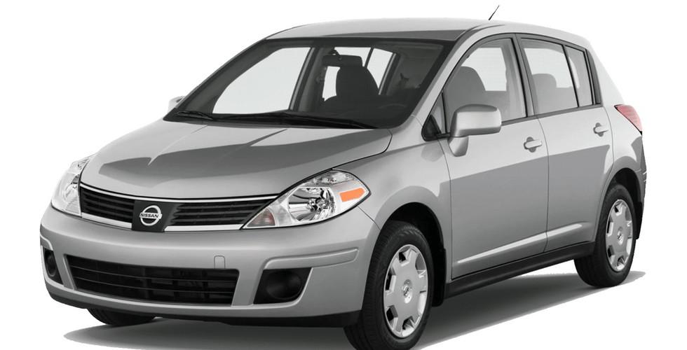Nissan Tiida Latio 2010 г. 900р/сутки