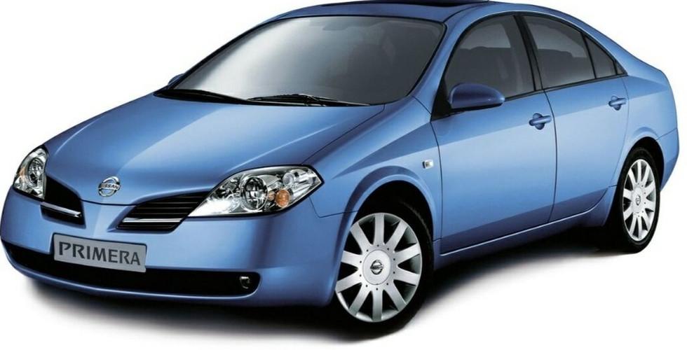 Nissan Primera 2003 г. 900р/сутки