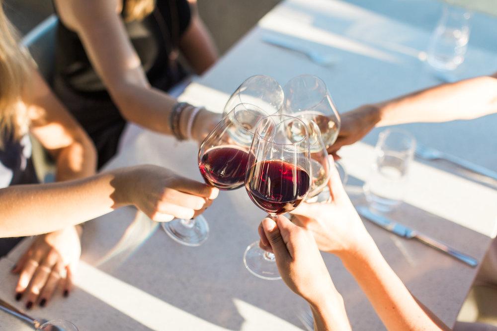 Taste of the Peninsula - Wine Tour