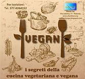 Corso cucina vegetariana e vegana