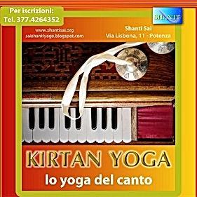 Kirtan Yoga, Mantra