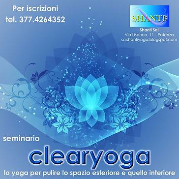 Clear Yoga, stress