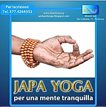 Japa Yoga, Mantra