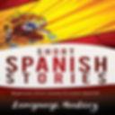Bang Bang Audio, Audio Book Short Spanish Stories