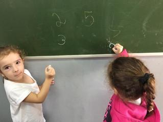 Ensino da Matemática através do lúdico