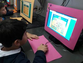 Informática Educativa - Olimpíadas 2016