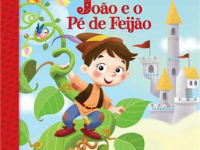 João e o Pé de Feijão -  Informática Educativa