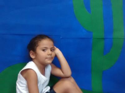 Feira do Conhecimento- Jardim B Professora Luiza