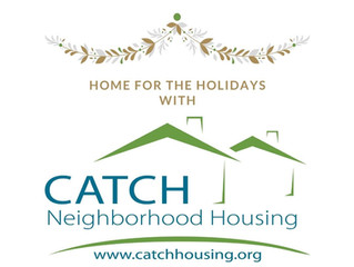 "CATCH Celebrates Home with ""Home for the Holidays"" Campaign"