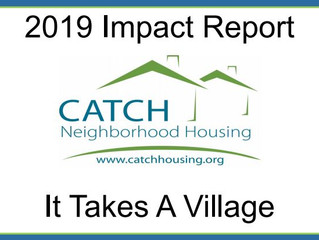 Our 2019 Impact Report is Here!