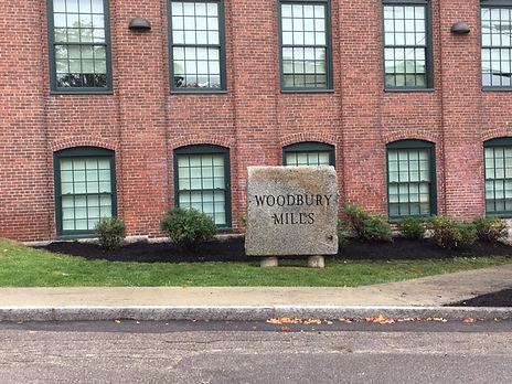 Woodbury Sign.JPG