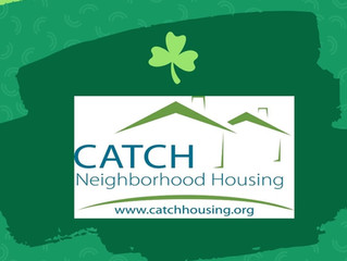"""CATCH Continues """"Home for the Holidays"""" Campaign"""