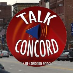 CATCH President on Talk Concord Podcast
