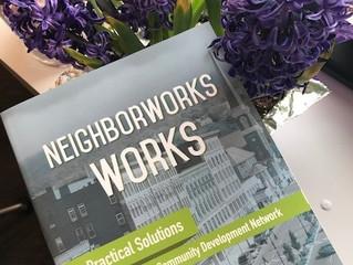 CATCH Celebrates Community During NeighborWorks Week