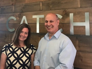 Staff Spotlight: The Real Estate Team