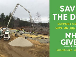 Join us for NH Gives!