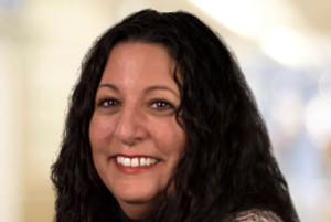 Staff Spotlight: Alexandria Panagiotakos