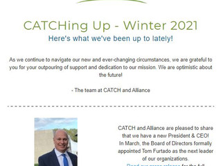Our Winter E-newsletter is Live!
