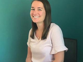 Staff Spotlight: Erin Schaick