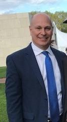 CATCH Appoints Furtado The Next President & CEO