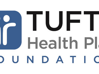CATCH Receives $25,000 Grant from Tufts Health Plan Foundation