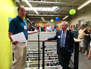 CATCH Celebrates Community During NeighborWorks Week 2018
