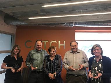 Charlene, Mark, Rosemary, Cary, Chris.jp