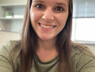 Staff Spotlight: Jocelyne Clark