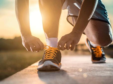 Prática de atividade física aumentou no Brasil em 2020, mostra pesquisa