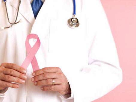 Câncer de mama tem 95% de chance de cura se diagnosticado precocemente