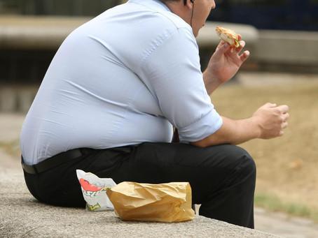 Seis em cada dez adultos estão com excesso de peso no Brasil