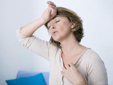 Sintomas da menopausa: descubra quais são e como tratar
