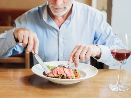Novembro azul: 7 alimentos que previnem o câncer de próstata