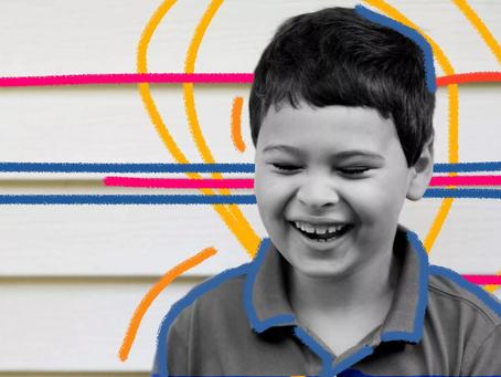 Crianças com autismo enfrentam desafios na pandemia