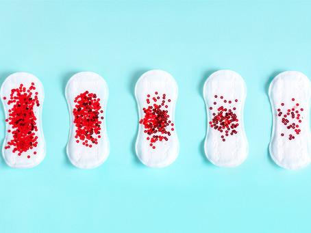 Menstruação causa anemia? Veja 8 sinais que indicam o quadro
