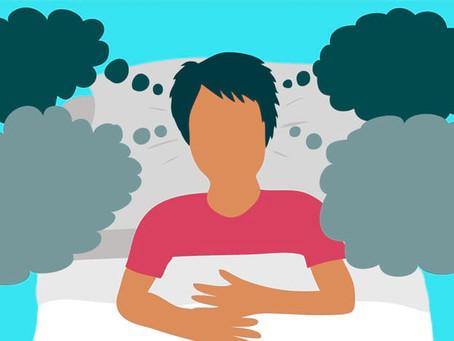 COVID-19: ansiedade pode ser sequela em pessoas recuperadas