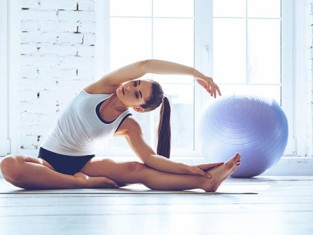 Pilates auxilia no controle das emoções durante a quarentena